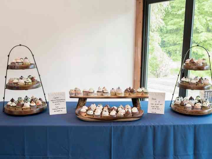 The Kitchen Table - Catering - Harrisburg, PA - WeddingWire