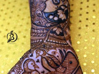 Bhavna's Henna & Arts 6
