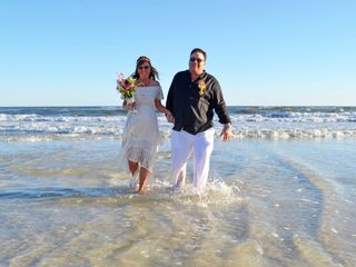 Simple Destin Weddings 2
