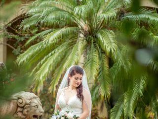 Minerva's Bridal Suite 3