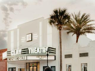 Clay Theatre 6