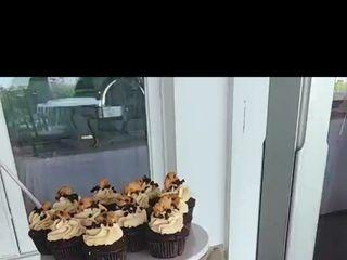 Blue Crab Cupcakes 5