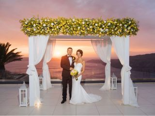 Gold Weddings Santorini-Gold Weddings Global 4