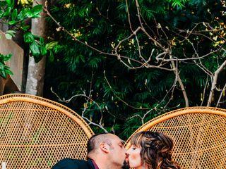Kiss Me in Carmel Vintage Event Rentals 5
