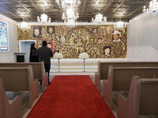Las Hadas Ballroom 1