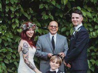 Pastor Mike Weddings 5