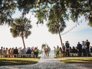 Destin To Wed Event Planning 1