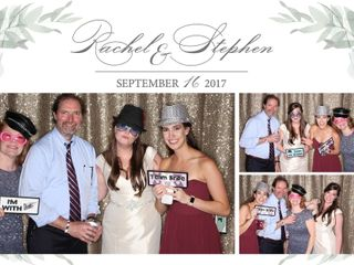 Candid Memories Photo Booth Rentals 2