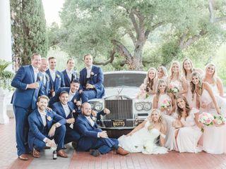Waller Wedding Photography 2