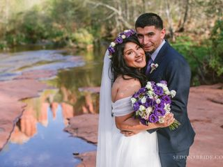 Intimate Sedona Weddings 3