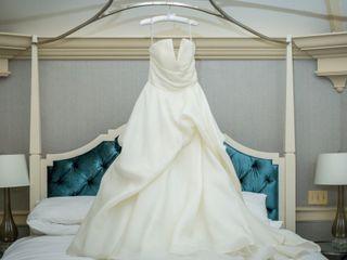 Carine's Bridal Atelier 3