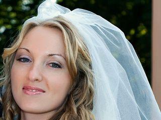 Nadiya Mashkina Enchanting Makeup Artist 2