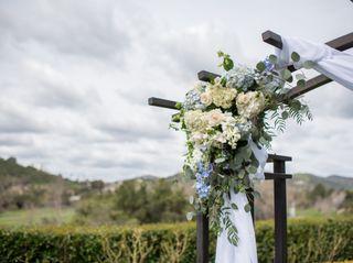 Wedding Flowers by Melissa 5