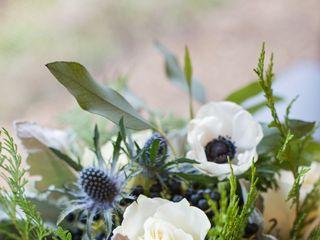 A Precious Petals Florist 1