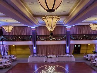 Collingswood Grand Ballroom 1