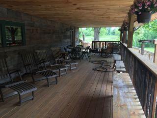Josiah's Meetinghouse 1