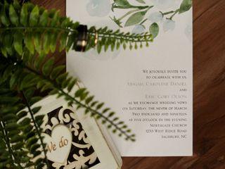Ann's Bridal Bargains 7