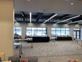 Scott Conference Center 1
