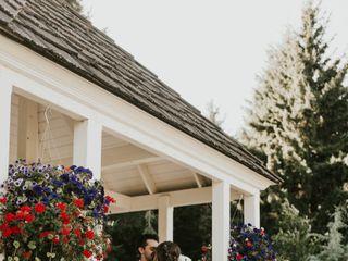 Oregon Garden Resort 1