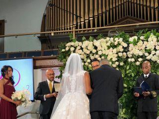 Vivid Bridal Boutique 6