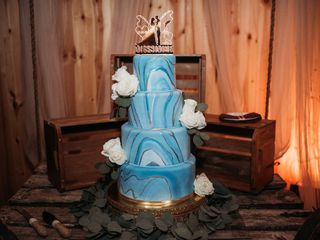 Everything Cake 2