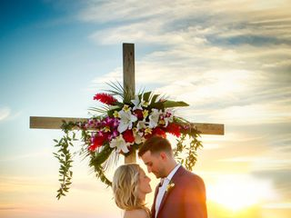 Save the Date Florida Event Planning and Floral Design 1