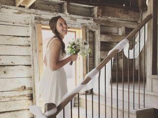 Red Barn Weddings, LLC 5