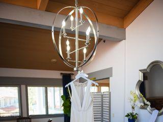 Lindsay Dean Weddings, Events & Design 1