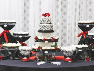 Jane's Cakes and Confections 2