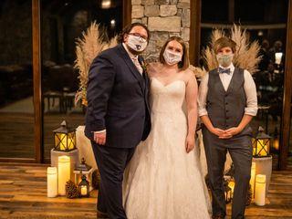 Lauren Snead Wedding Officiant 1