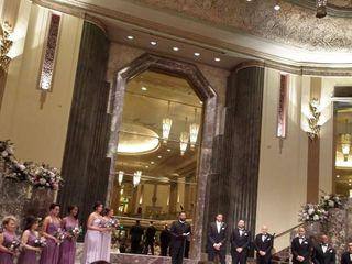 Hilton Cincinnati Netherland Plaza 7