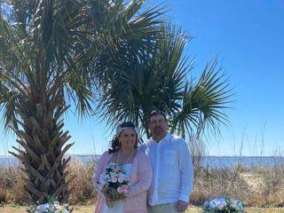 T.Lombardo Wedding Officiant 3