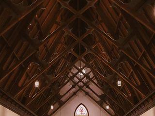 St. Luke's Chapel 5