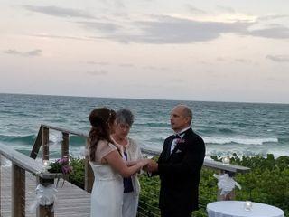 I do! I do! Florida Wedding Ceremonies 1