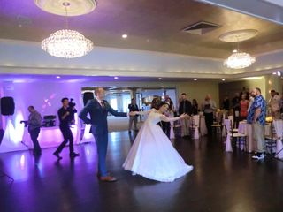 New England's Wedding DJ  Event's & Lighting Co. 3