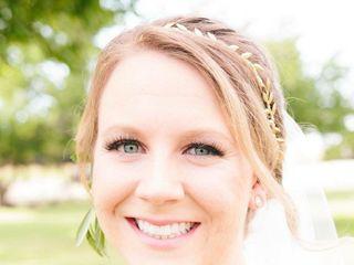 Sharon Tabb Bridal Makeup & Hair 6