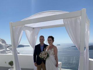 Mosaic Weddings & Events 1
