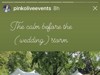 Pink Olive Events 2