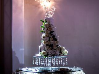 Bold, Beautiful and Beyond Weddings, LLC. 2