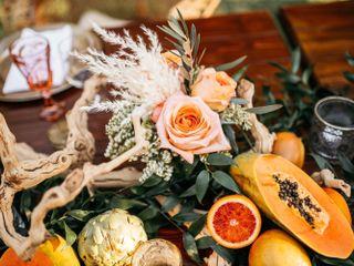 Tom Trovato Event Floral & Design 5