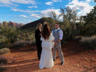 Sedona Elopement Weddings 3