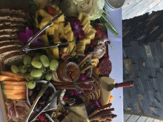 Sensory Delights Catering 1