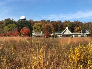 Aldo Leopold Nature Center 1