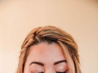 Kristine Marie Makeup Artistry 2