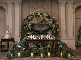 Marquis Florals & Event Design by Kim 3