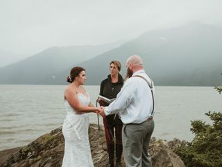 Say Yes Wedding Officiant 5