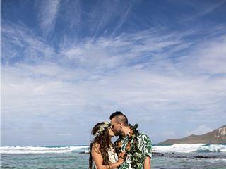 One Moment Hawai'i 4