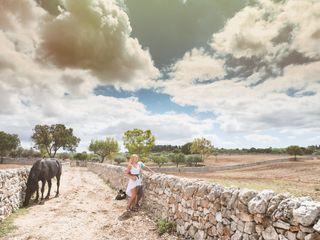 Mario Feliciello Destination Wedding Photography and Videography 2