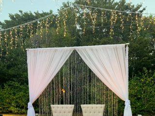 Blossom Events & Wedding Design 3