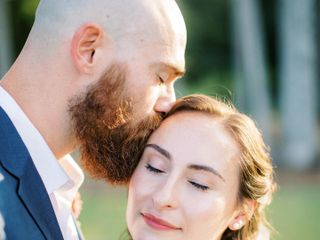wedded kiss 4